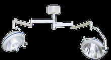 Noname Операционная лампа YDZ700/500 PLUS (механическая регулировка светового поля) арт. UMr23321
