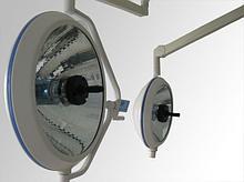 Armed Светильник медицинский хирургический 751 (двублочный, класс «люкс», 80000-160000лк) арт. AR15154