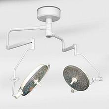 Armed Светильник медицинский хирургический LED650 (650/550) арт. AR15156