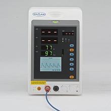 Armed Монитор прикроватный многофункциональный медицинский PC-900sn (SpO2 + N1Bp) арт. AR15170