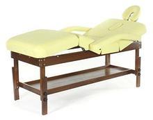 Noname Стационарный массажный стол FIX-0A (МСТ- 15Л) арт. МдТМ24595