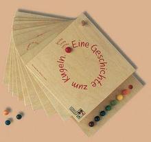 Noname Развивающая игра «Книга-лабиринт» для развития координации движений арт. RN18035