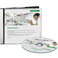 Noname Программное обеспечение для терапевтических аппаратов - WEINMANNsupport арт. ЧВ21966