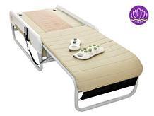 Noname Массажная термическая кровать Lotus CARE HEALTH PLUS M-1014 арт. RSt23220