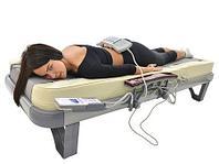 Noname Массажная термическая кровать Lotus Люкс CGN-005-2C арт. RSt23222
