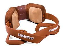 Yamaguchi Массажер для шеи Yamaguchi Axiom Neck (белый/терракотовый) арт. UM18458