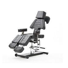 Noname ТАТУ кресло механическое с возможностью поворота на 360 град. c подставкой в комплекте СЕ-13(КО-214)