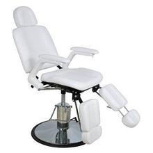 Noname Педикюрное кресло с гидроприводом PRINCESS-P69 арт. МдТМ24602