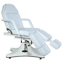 Noname Педикюрное кресло с гидроприводом Эмма арт. МдТМ24604