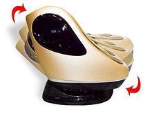 Noname Массажер ног HANSUN FC1006 золотистый арт. RSt23211