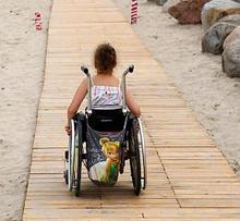 Noname Настил для передвижения по пляжу (монтажный лист 1500х2000мм) арт. OB18522