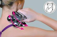 TAKASIMA Лифтинговый массажер для тела Venerdi Body арт. TK21266