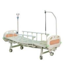 Кровати медицинские функциональные механические