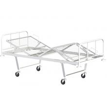 ИА Кровать функциональная трехсекционная на колесах арт. ИА22239