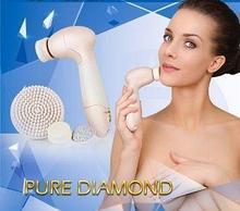 US Medica Прибор для ухода за кожей лица и тела US MEDICA Pure Diamond (розовый) арт. UM18470