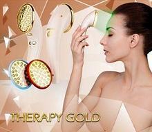 US Medica Прибор для led фототерапии US MEDICA Therapy Gold (розовый) арт. UM18475