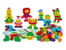 LEGO Эмоциональное развитие ребенка DUPLO (188 элементов) арт. RN21352