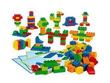 LEGO Кирпичики DUPLO для творческих занятий (160 элементов) арт. RN21354