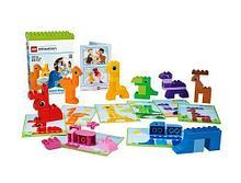 LEGO Лото с животными. DUPLO арт. RN21355