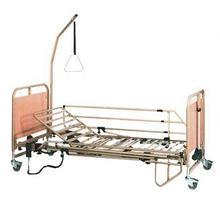 Vermeiren Кровать медицинская функциональная 4-х секционная механическая Luna Metal арт. RX15335
