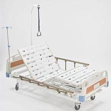 Armed Кровать функциональная механическая с принадлежностями RS106-B (трехфункциональная) (с возможностью