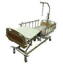 Кровати медицинские функциональные электрические