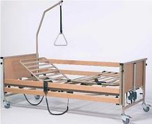 Vermeiren Кровать функциональная 4-х секционная электрическая (в комплекте с матрасом) LUNA Basic Арт. RX15331
