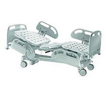 Remetex Кровать медицинская (с опцией кардио-кресло) функциональная 4-х секционная электрическая A31539 KSP