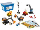 LEGO Строительные машины. DUPLO арт. RN9582