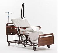 Noname Кровать медицинская с санитарным оснащением электрическая DHC FH-2 арт.RX18249