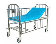 Noname Детская медицинская кровать F-45 mini (ММ-097L) арт. МдТМ24632