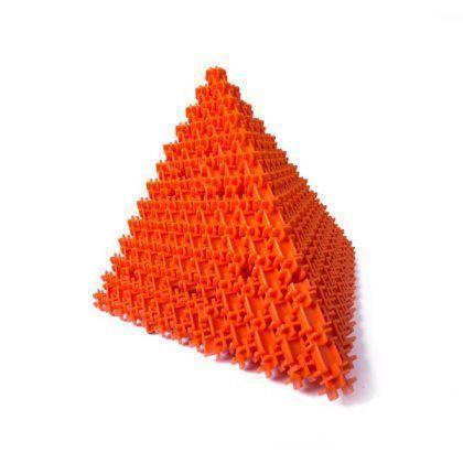 Noname Конструктор «Геометрика» (fanclastic, 470 дет) арт. RN23112