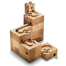 Cuboro Деревянный конструктор Куборо стандарт (cuboro standard) арт. Cub20310
