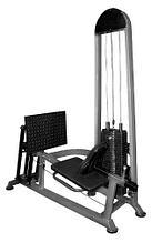 Noname ТГ-0320-C. Блочный тренажер для жима ногами горизонтальный  арт. PrG24991