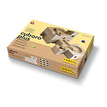 Cuboro Деревянный конструктор Куборо Плюс (cuboro plus) арт. Cub20314