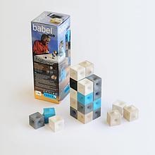 Cuboro Игровой настольный набор Cuboro Babel Pico арт. Cub20321