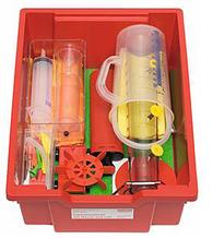 Noname Комплект лабораторного оборудования «Эксперименты с водой и воздухом» арт. RN17662