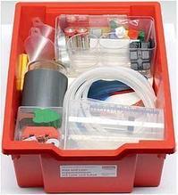 Noname Комплект лабораторного оборудования «Эксперименты со светом и звуком» арт. Ed17663