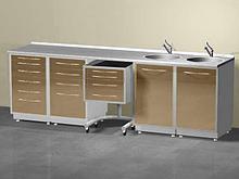 АсБелМед Комплект мебели ASBEL-2 арт. 10410
