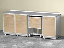 АсБелМед Комплект мебели ASBEL-3 арт. 10411