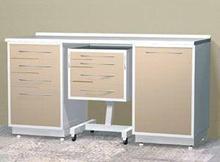 АсБелМед Комплект мебели ASBEL-4 арт. 10412