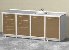 АсБелМед Комплект мебели ASBEL-5 арт. 10413