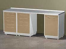 АсБелМед Комплект мебели ASBEL-6 арт. 10414