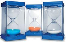 Noname Комплект больших песочных часов арт. RN9645