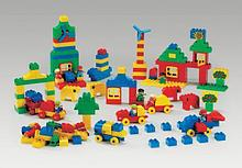 LEGO Городские жители. DUPLO арт. RN10161