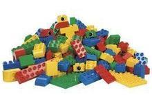 LEGO Строительные кирпичи. DUPLO арт. RN10166