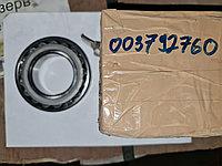 003792760- Самоустанавливающийся подшипник 22212