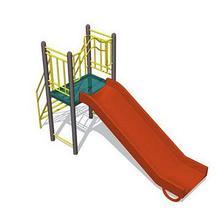 Детские спортивно-игровые комплексы