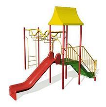 Noname Детский спортивный комплекс № 7 арт. PrG25105