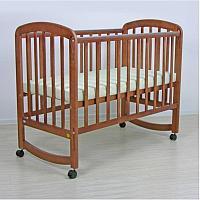 Кровать детская ФЕЯ 304 орех